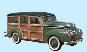 1939 Ford Woody Estate 2 Small.JPG (13645 bytes)