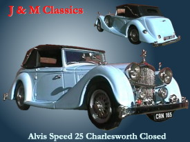 Alvis Speed 25 Charlesworth Closed.JPG (20809 bytes)