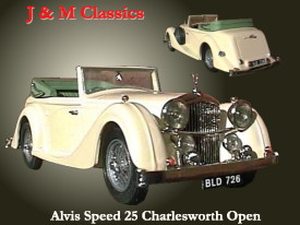 Alvis Speed 25 Charlesworth Cream.JPG (19459 bytes)
