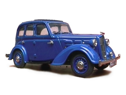 Morris 14 Blue Side2.JPG (29193 bytes)