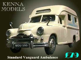 Standard Vanguard Ambulance Head On.JPG (20068 bytes)
